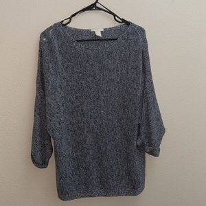 H&M Basic Slouchy Sweater